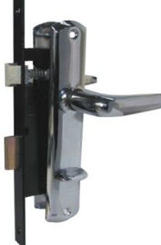 Modern Mortise Lock 4210 Brass Latch One Brass Bolt Recyclable Feature